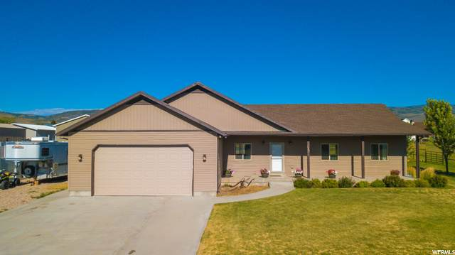 1325 S 2720 E, Heber City, UT 84032 (#1693506) :: Doxey Real Estate Group