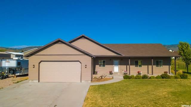 1325 S 2720 E, Heber City, UT 84032 (#1693506) :: Bustos Real Estate | Keller Williams Utah Realtors