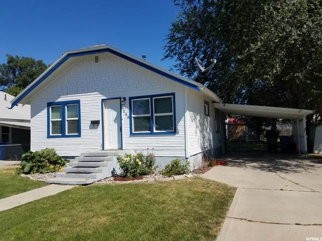 228 Washington Ave, Pocatello, ID 83201 (#1693632) :: Big Key Real Estate