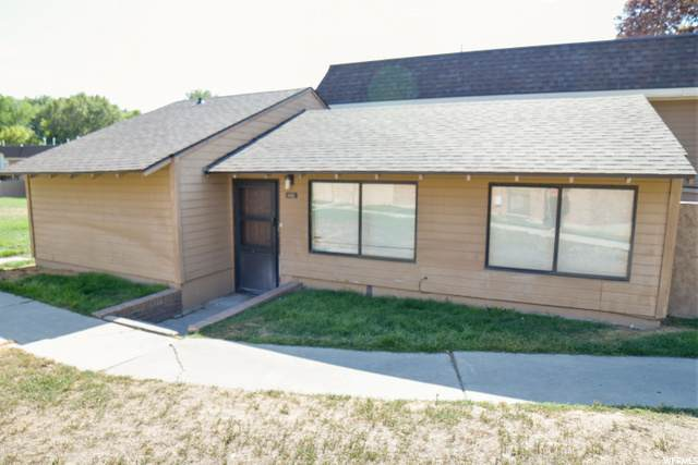 1461 Arthur Dr, Provo, UT 84601 (#1693794) :: Big Key Real Estate