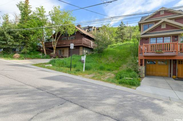 1171 Empire Ave, Park City, UT 84060 (MLS #1693867) :: Lookout Real Estate Group
