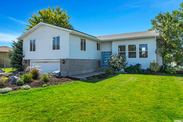6057 W 9740 N, Highland, UT 84003 (#1694517) :: RE/MAX Equity