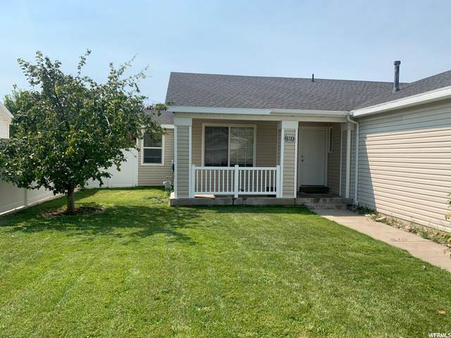 5133 S 4000 W, Roy, UT 84067 (#1694536) :: Colemere Realty Associates