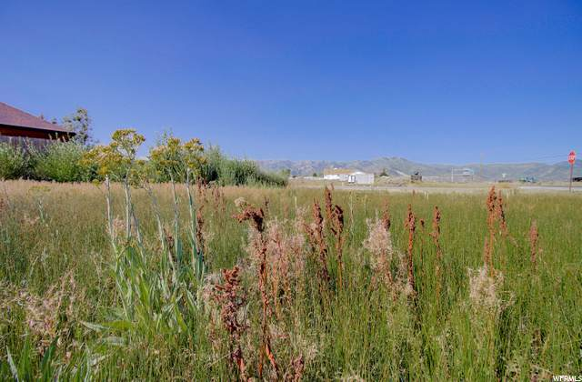 6400 N Park Ridge Dr, Park City, UT 84098 (MLS #1694607) :: High Country Properties
