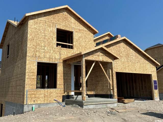 1308 W 810 S #114, Provo, UT 84601 (#1694824) :: Gurr Real Estate