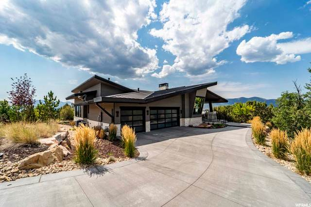 2285 E Red Knob Way, Heber City, UT 84032 (#1694828) :: Doxey Real Estate Group