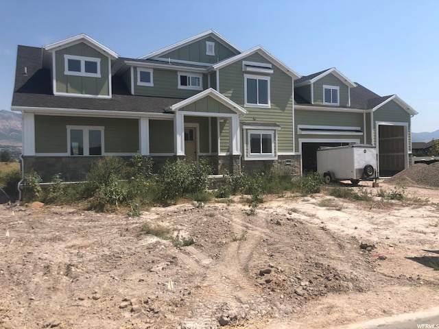 2856 N 2575 W #27, Farr West, UT 84404 (#1694864) :: Big Key Real Estate