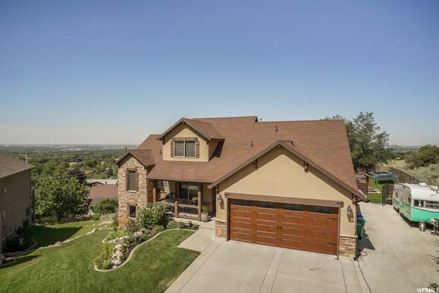 131 Taylor Ave, Ogden, UT 84404 (#1694868) :: Doxey Real Estate Group