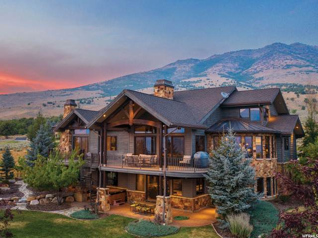 3708 E Middle Fork Rd, Eden, UT 84310 (#1695139) :: Utah Best Real Estate Team | Century 21 Everest