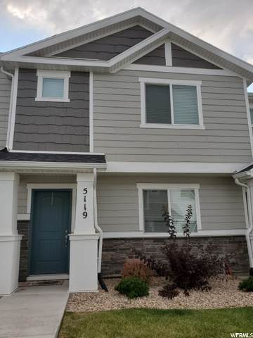 5119 W Dolce Ct, Herriman, UT 84096 (MLS #1695469) :: Lookout Real Estate Group