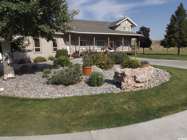 3192 E Riverdale Rd, Preston, ID 83263 (#1695695) :: Bustos Real Estate | Keller Williams Utah Realtors