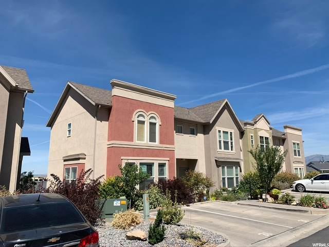 31 E Ann Arbor Dr, Draper, UT 84020 (MLS #1695938) :: Lookout Real Estate Group