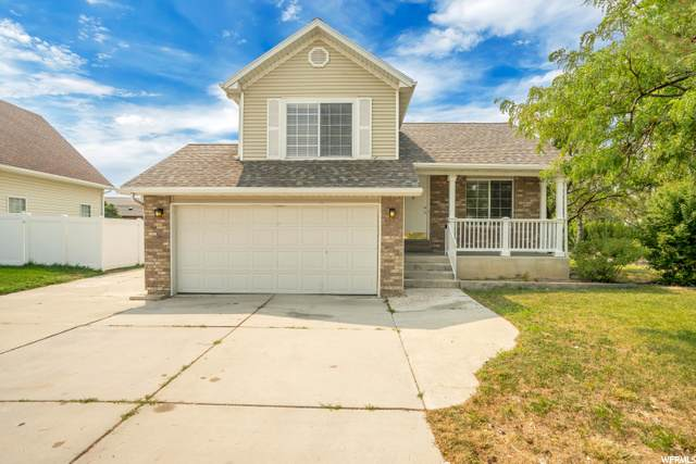798 Lakeview, Stansbury Park, UT 84074 (#1696007) :: Utah Best Real Estate Team | Century 21 Everest