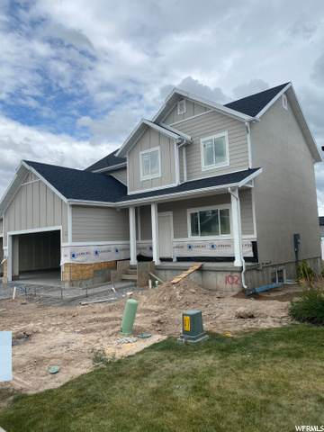 2412 W Anne Ave S #102, West Haven, UT 84401 (#1696208) :: Powder Mountain Realty