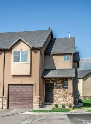 305 S 810 W, Pleasant Grove, UT 84062 (MLS #1696340) :: Lookout Real Estate Group