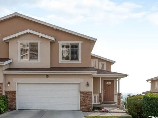 1352 S Alpine Way, Provo, UT 84606 (MLS #1696583) :: Lookout Real Estate Group