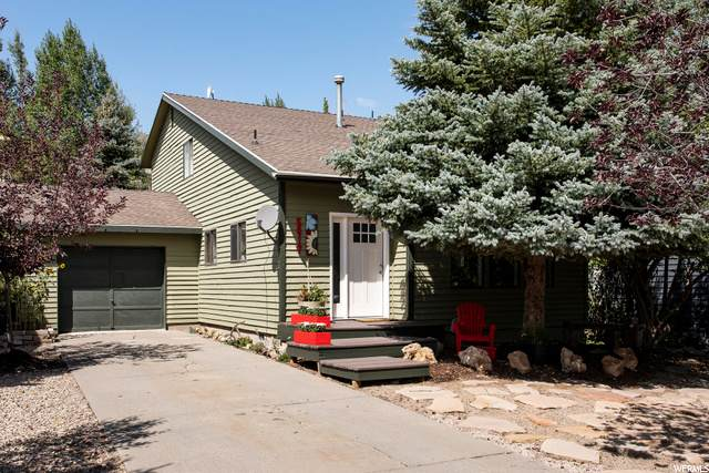 5817 N Kingsford Ave, Park City, UT 84098 (#1696732) :: Colemere Realty Associates