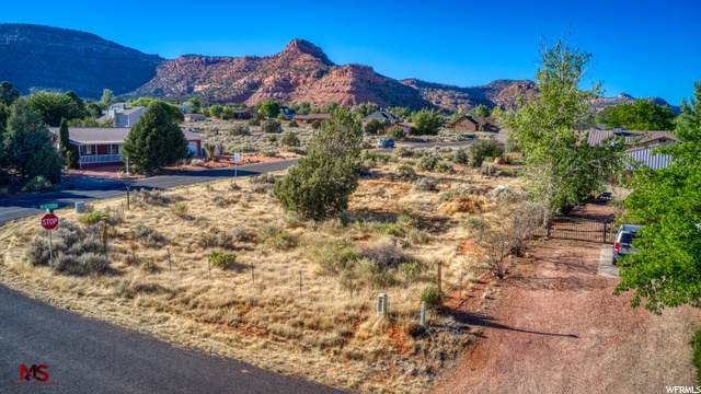796 W Vance Dr, Kanab, UT 84741 (#1696813) :: Big Key Real Estate