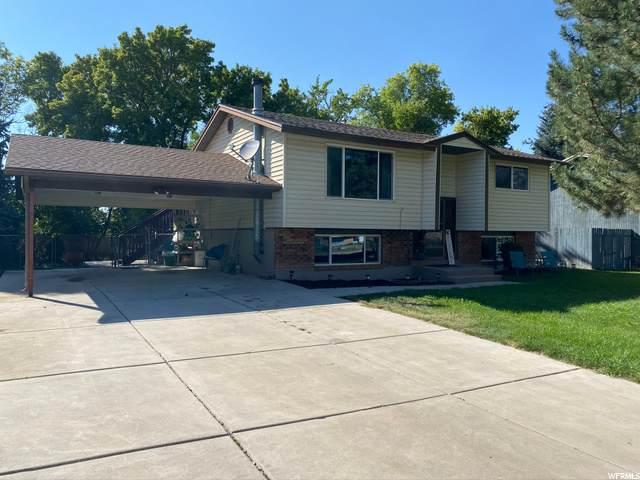 1747 N 450 E, Ogden, UT 84414 (#1696942) :: Big Key Real Estate