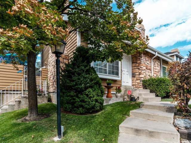 830 E Pond View Way, Salt Lake City, UT 84106 (MLS #1697080) :: Lookout Real Estate Group