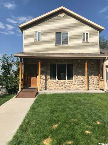 1413 N 150 E, Springville, UT 84663 (MLS #1697463) :: Lookout Real Estate Group