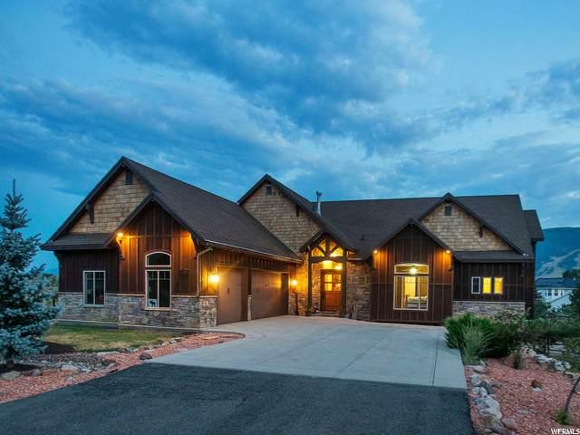 4073 E 4325 N, Eden, UT 84310 (#1697675) :: Bustos Real Estate | Keller Williams Utah Realtors
