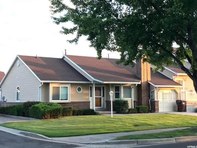 1173 W 1900 S, Woods Cross, UT 84087 (MLS #1697880) :: Lookout Real Estate Group