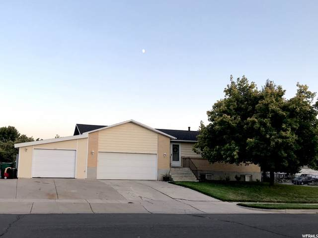600 E 405 S, Layton, UT 84041 (MLS #1697958) :: Lookout Real Estate Group