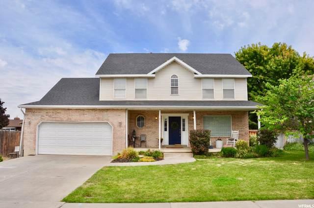 850 W 1500 N, Orem, UT 84057 (#1698359) :: Doxey Real Estate Group