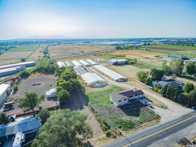 1755 N 750 W, Ogden, UT 84404 (MLS #1698463) :: Lawson Real Estate Team - Engel & Völkers