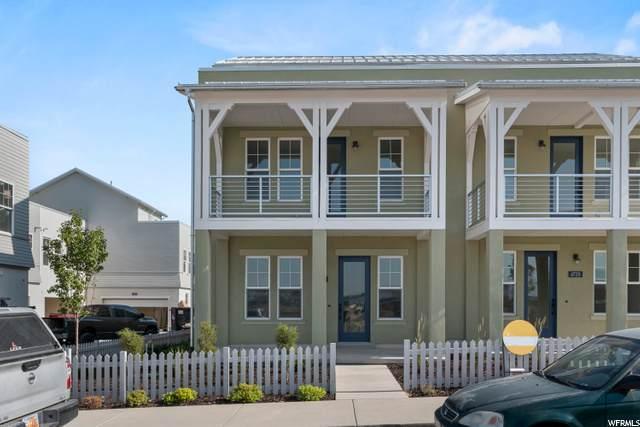 4727 W Duck Horn Dr, South Jordan, UT 84009 (MLS #1698540) :: Lawson Real Estate Team - Engel & Völkers