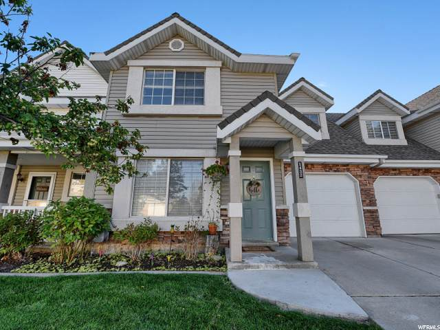 1432 Olympic Ln, Ogden, UT 84404 (MLS #1698624) :: Lookout Real Estate Group