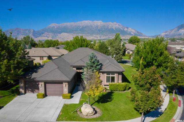 808 S Fairway Ct, Vineyard, UT 84059 (MLS #1698843) :: Lookout Real Estate Group