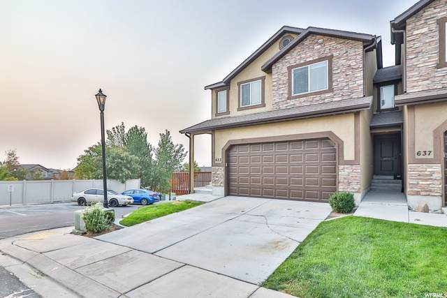 633 Saratoga Chase Dr, Saratoga Springs, UT 84045 (MLS #1698933) :: Lookout Real Estate Group