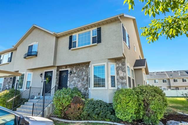 1815 W 910 S, Springville, UT 84663 (MLS #1698968) :: Lookout Real Estate Group