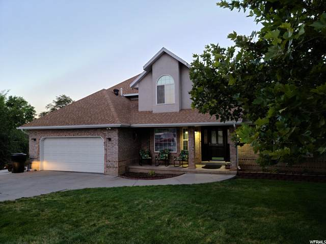 376 S 600 E, Payson, UT 84651 (#1699363) :: Red Sign Team