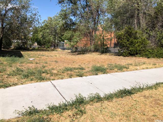 2633 S Adams Ave, Ogden, UT 84401 (MLS #1699455) :: Jeremy Back Real Estate Team