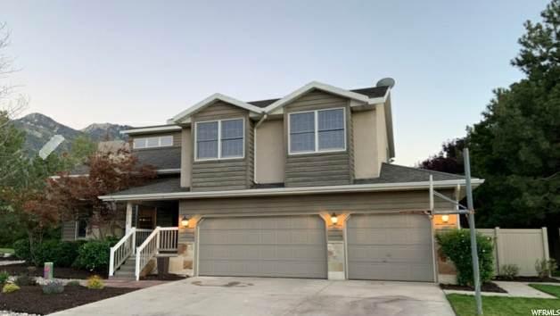 3036 E Ksel Dr S, Sandy, UT 84092 (MLS #1699743) :: Lookout Real Estate Group