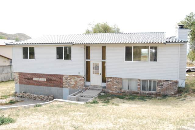 89 Left Hand Canyon Rd Rd, Georgetown, ID 83239 (#1699890) :: Doxey Real Estate Group