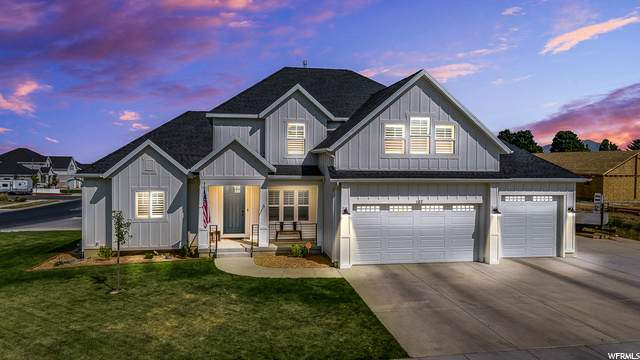 107 E 1100 S, Salem, UT 84653 (#1699959) :: Berkshire Hathaway HomeServices Elite Real Estate