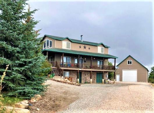 272 Clark Ave, Fish Haven, ID 83287 (#1699999) :: goBE Realty