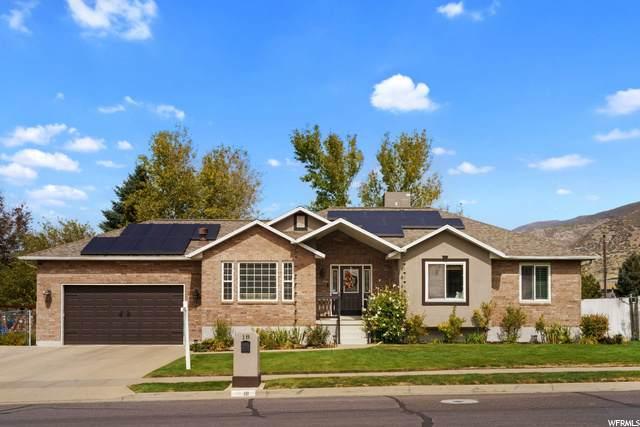 18 W 850 S, Centerville, UT 84014 (#1700110) :: Big Key Real Estate