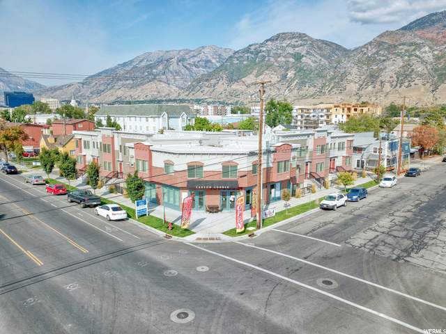 491 S Freedom Blvd #104, Provo, UT 84601 (#1700182) :: Colemere Realty Associates