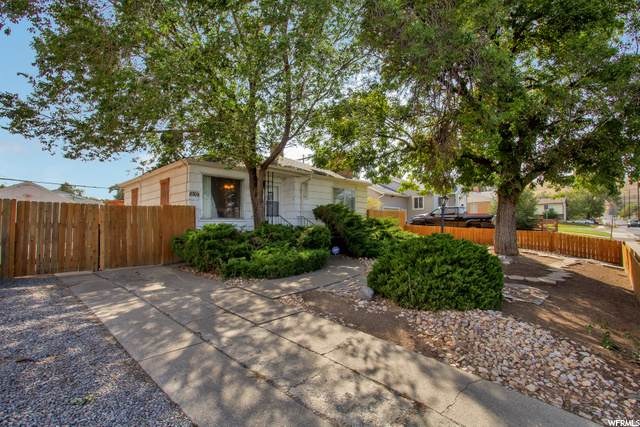 8769 W 3100 S, Magna, UT 84044 (#1700306) :: Big Key Real Estate