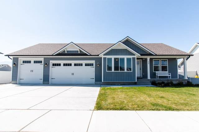230 Dusky Dr, Grantsville, UT 84029 (#1700568) :: Doxey Real Estate Group