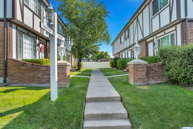 4308 S Newton Ct, Salt Lake City, UT 84123 (MLS #1700604) :: Lookout Real Estate Group