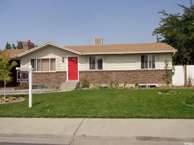 54 W 300 S, Orem, UT 84058 (#1700642) :: Big Key Real Estate
