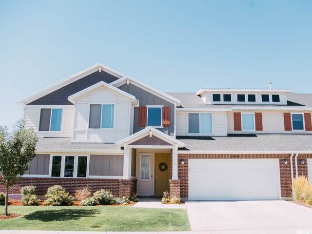 11848 S Rushmore Ln, Herriman, UT 84096 (MLS #1700905) :: Lookout Real Estate Group