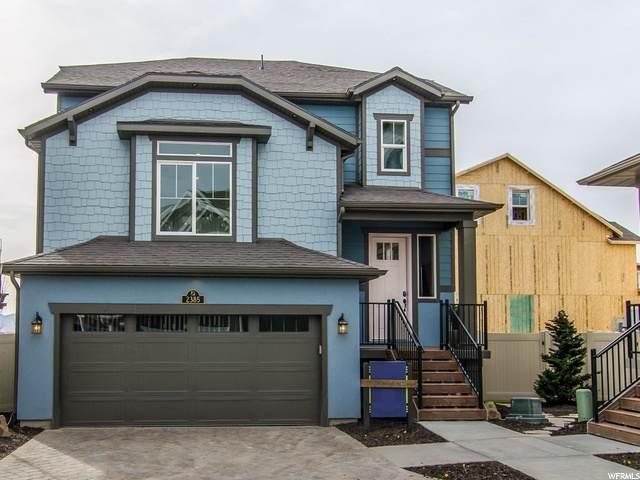 2385 N 3130 W #413, Lehi, UT 84043 (#1700965) :: Utah Best Real Estate Team | Century 21 Everest