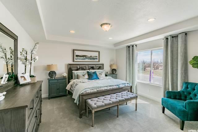 988 S Vine St W #228, Mapleton, UT 84664 (#1701087) :: Utah Best Real Estate Team | Century 21 Everest